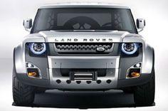 2016 Land Rover Defender - http://www.gtopcars.com/makers/land-rover/2016-land-rover-defender/