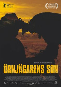 Eagle Hunter's Son Movie Poster (11 x 17 Inches - 28cm x 44cm) (2009) Swedish Style A -(Asilbek Badelkhan)(Serikbai Khulan)(Bazarbai Matei)(Mardan Matei) Eagle Hunter's Son Poster Mini Promo (11 x 17 Inches - 28cm x 44cm) Swedish Style A. The Amazon image is how the poster will look; If you see imperfections they will also be in the poster. Mini Posters are ideal for customizing small spaces; Same... #MG_Poster #Home