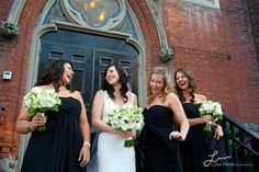 Lisa Mark Photography featuring two weddings at The Berkeley Church some refreshing insights Brides And Bridesmaids, Bridesmaid Dresses, Wedding Dresses, Church Wedding Photography, Second Weddings, Big Picture, Conversation, Insight, Special Occasion