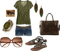 love, created by chelle-bishop on Polyvore