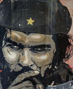 Kestin Cornwall, Che Guevara Susi Generis (1967)