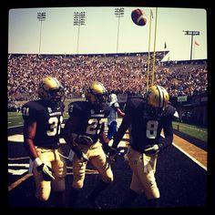 Vanderbilt Football #nashvillelove #vandyfootball