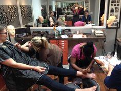 Special Effects Makeup, Makeup Education, Pro Soto Beauty Studios