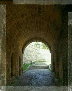 Kraljeva Kapija kod Rimskog bunara