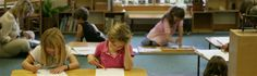 Montessori lower elementary curriculum outlines... good to reference.