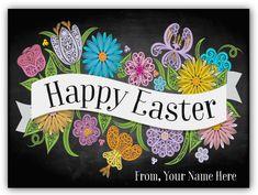 Printable Easter Cards  Printables Kawaii    Easter