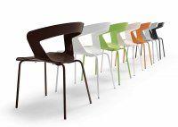 FRANCESCO DESIGN • Dizajnerske stolice — METAL / DRVO • Na upit