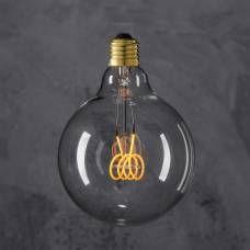 Żarówka dekoracyjna Globe 125 LED 4W - Flexi LED Loop