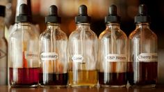 3 simple bitters recipes that will blow up your cocktail game – SheKnows Herbal Tinctures, Herbalism, How To Make Bitters, Cocktail Bitters, Lime Soda, Home Brewing Beer, In Vino Veritas, How To Dry Oregano, Blog