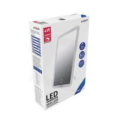LED Kozmetické make-up zrkadlo s LED osvetlením Led Mirror, Washing Machine, Home Appliances, House Appliances, Appliances