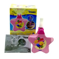 Tomy Starlight Dreamshow projector in box Babys Comforter Night Light cot crib Baby Night Light, Night Lights, Crib, Babys, Comforters, Display, Shop, Pink, Tomy