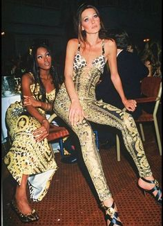 Gianni Versace, The Works