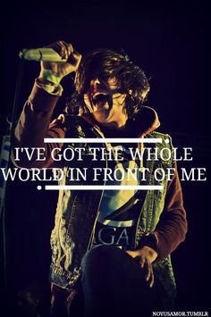 sleeping with sirens lyrics | ... to this #sleeping with sirens #sleeping with sirens lyrics #novusamor
