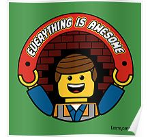Lego: Posters | Redbubble