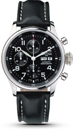 Davosa Watches: Collection