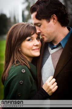 Fall Engagement Session | Engagement and Wedding Photography | Anfinson Photography http://www.anfinsonphotography.com