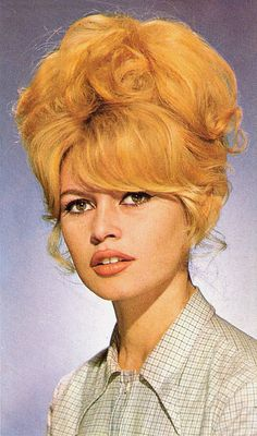 Brigitte Bardot by Truus, Bob & Jan too!, via Flickr