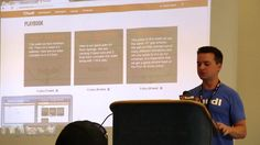 Hudl Playbook Presentation