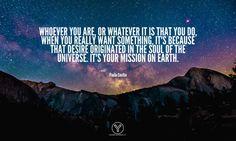 19 Paulo Coelho 'The Alchemist' Quotes