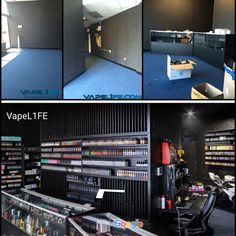 You know it didn't take loans, it didn't take being partners with anyone. It took cycling thru some exemployees, some customers good and bad and then fixing errors of what Jai visioned it to be from ground up. People say it's to dark, I say with all professionalism I can say, it's friggen sexy. #vape #vapor #vapel1fe #vapejunky #vapenj #vapeshop #vapeaddict #vapepics #eliquid #vapeporn #ecigs #vaping #ecig #vapecommunity #vapefam #vapelyfe #dripclub #vapejuice #vapetricks #vapedaily…