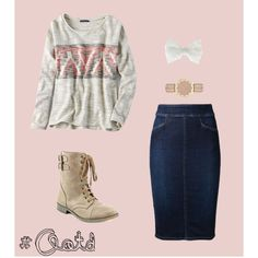 A fashion look from December 2015 by holiness-is-thenewhot featuring American Eagle Outfitters, Citizens of Humanity, Rampage, Kate Spade, Accessorize, ootd and...
