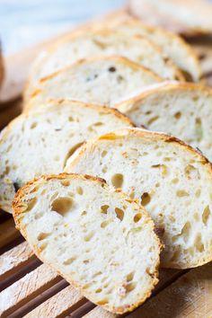 Brioche Rolls, Soup Recipes, Healthy Recipes, Recipies, Turkey Soup, Sourdough Recipes, Easy Bread, Bread Baking, Food Inspiration