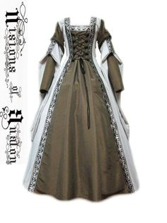 medieval dress costume medievaldress garb Renaissance larp celtic tudor fantasy | eBay