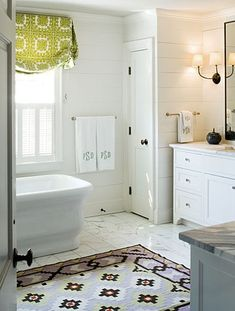 1000 Images About Farmhouse Bath On Pinterest Farmhouse