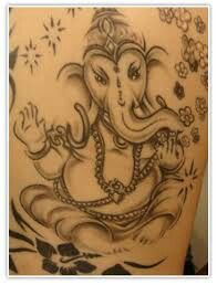 Ganesh Tatt