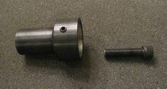 P-Rod x Tippmann 98 Stock Adapter