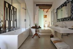 Small Hotels Spain | boutique-homes.com