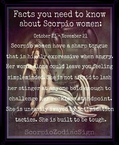 I think this goes for Scorpio moon too, because wow my tongue has been sharp in the past...