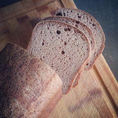 Gluten-free Gourmand: Vegan Teff Sandwich Bread Recipe