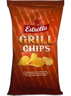 Grillchips