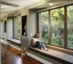 lounge with bifold windows - Google Search