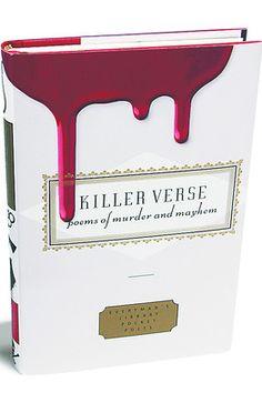 Killer Verse by Harold Schechter and Kurt Brown