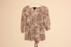 Arden B Women's Light Knit Top Shirt Size Small S Summer #ArdenB #KnitTop #Summer