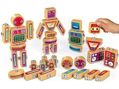 Snap-Bots at Lakeshore Learning