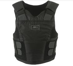 Bulletproof Vest, Brand - GH Armor Systems, Description - Probably the most important wearable technology product on the market, bulletproof vests are obviously used to stop bullet penetration and have been used to save the lives of many individuals in the line of duty.