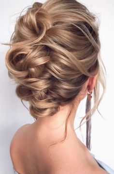 ✔ Hairstyles Short Curly Homecoming #hairstyles #hairoftheday #hairofinstagram