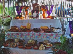 "My newest translated post for Yucatan Holidays---> 5 Must Do Activities To Celebrate ""Hanal Pixan"", Mayan Dead of the Day"