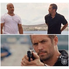 Paul William Walker IV. #47 @in_lovingmemory_pablo - Brian ~ Dom • Fast Five (...Yooying Furious Movie, The Furious, Fast And Furious, Actor Paul Walker, Cody Walker, Paul Walker Pictures, Fast Five, Jake Paul, Son Luna