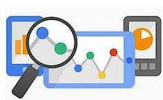 Google Analytics Leistungen von TILL.DE