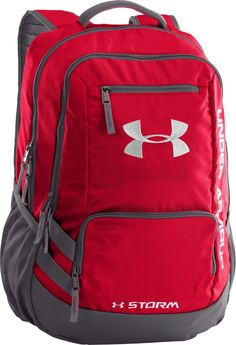 a6950cfe51 Under Armour Hustle II Backpack