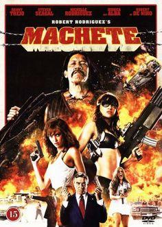 Watch Machete (2010) Full Movie HD Free Download