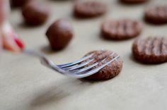 Špaldové koka sušenky (Koka cookies) – Chef MUM