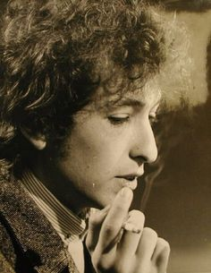 Bob Dylan - INFP Personality Type