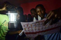 Celebran elecciones legislativas con numerosos incidentes en Haití