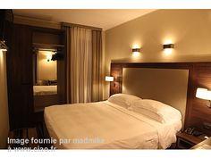 """Avis sur un hôtel en Italie, le """"Best Western Titian Inn, Venise"""" par madmike"""