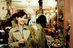 (5) 北川景子 Keiko Kitagawa official